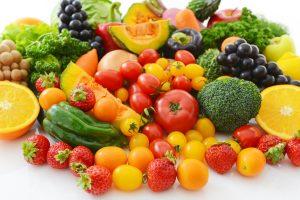 美白に効果的な食べ物