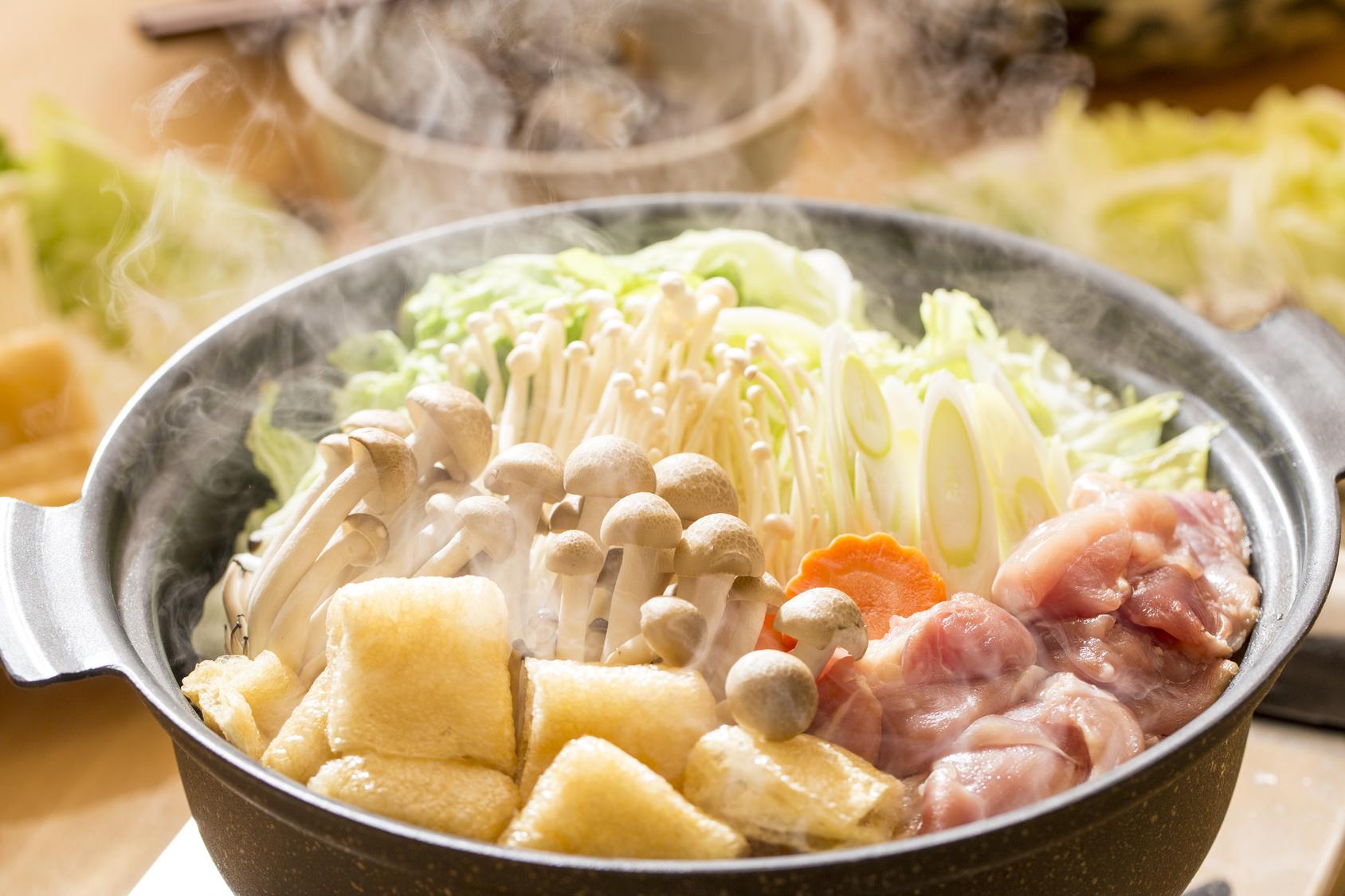 この冬に食べたい!簡単でおいしい人気の鍋レシピ15選 - TREND ...