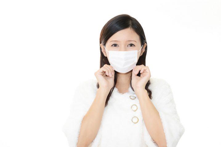「マスク 女性」の画像検索結果